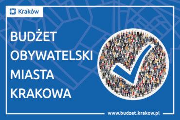 Logo i nazwa Budżet Obywatelski