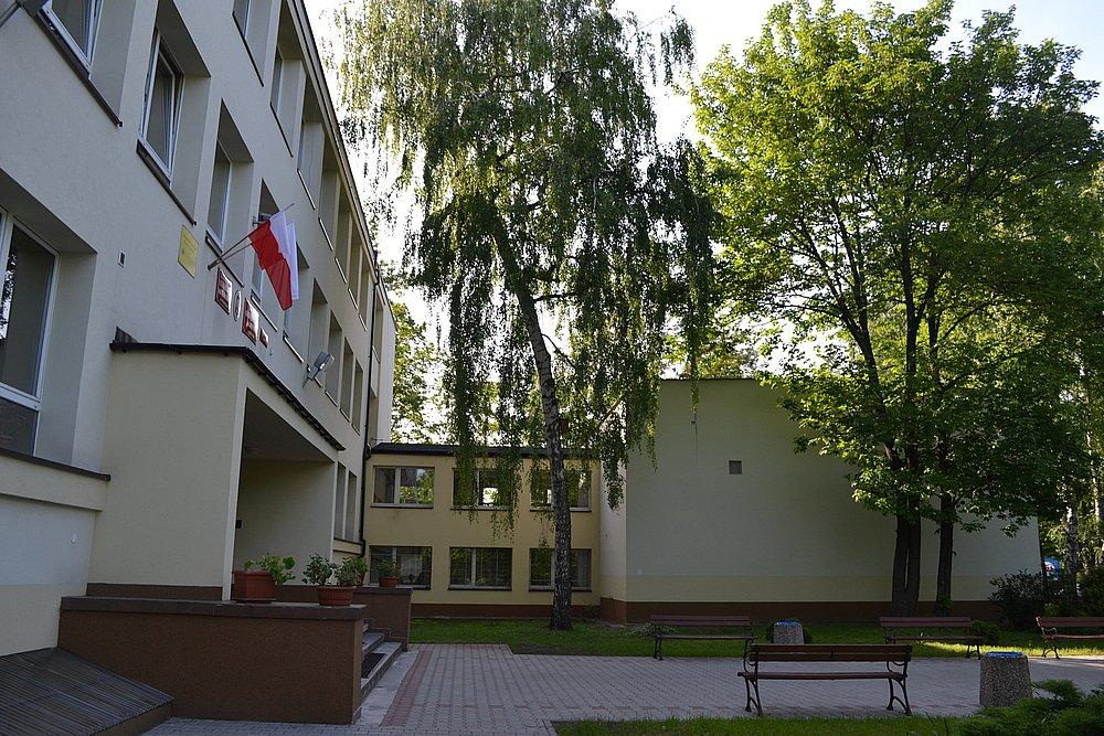 Z życia klasy proobywatelskiej XXIV Liceum Ogólnokształcącego w Krakowie